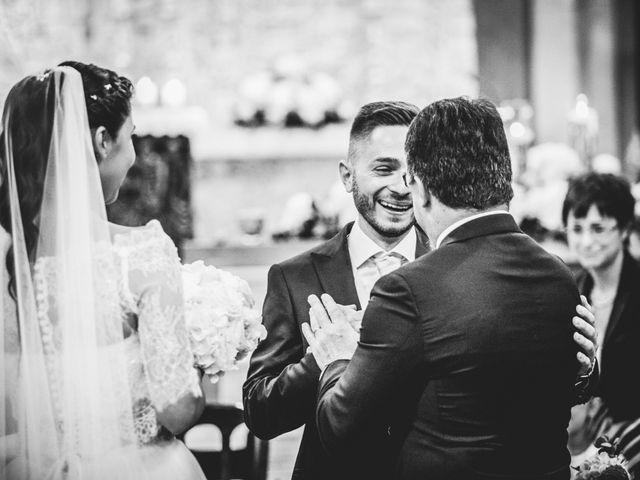 Il matrimonio di Stefano e Sara a Cucciago, Como 12
