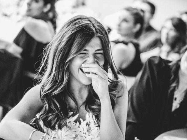 Il matrimonio di Stefano e Sara a Cucciago, Como 25