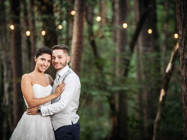 Il matrimonio di Stefano e Sara a Cucciago, Como 29
