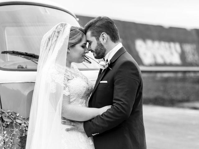 Il matrimonio di Martina e Salvo a Aci Catena, Catania 8
