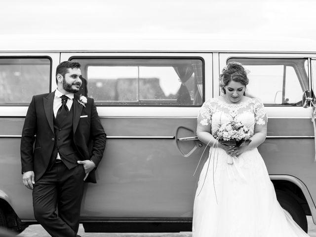 Il matrimonio di Martina e Salvo a Aci Catena, Catania 10