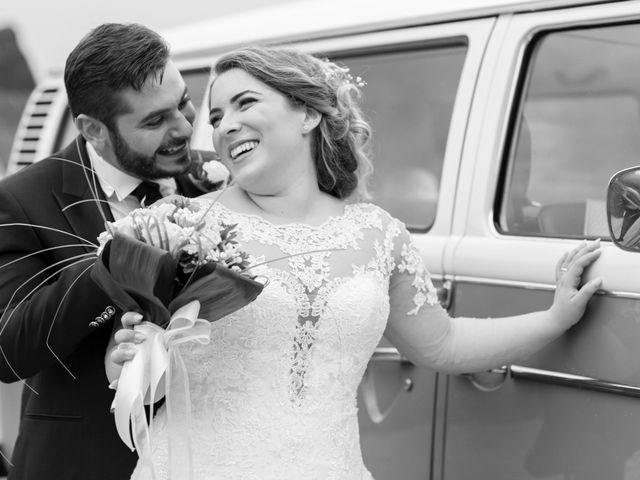 Il matrimonio di Martina e Salvo a Aci Catena, Catania 11