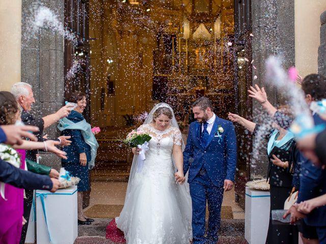 Il matrimonio di Martina e Salvo a Aci Catena, Catania 22