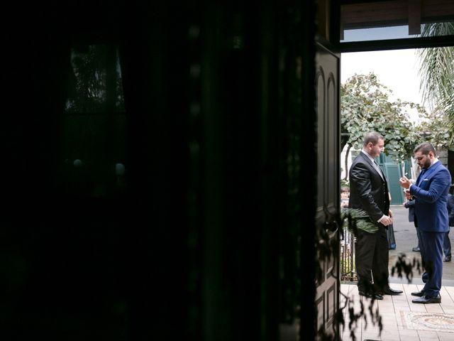 Il matrimonio di Martina e Salvo a Aci Catena, Catania 26