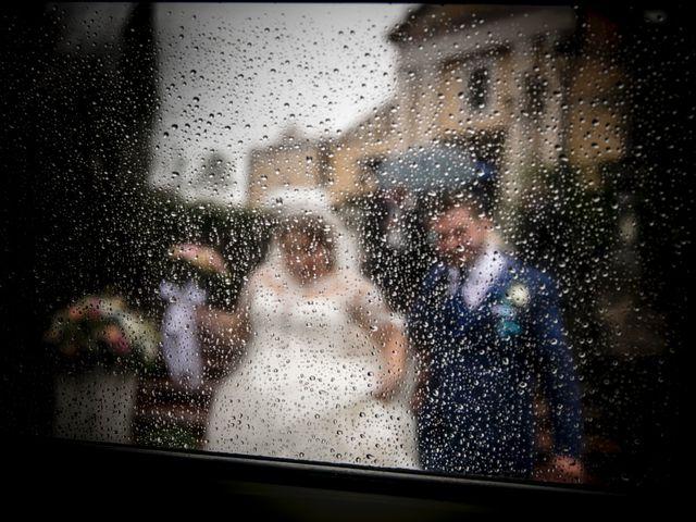 Il matrimonio di Martina e Salvo a Aci Catena, Catania 29