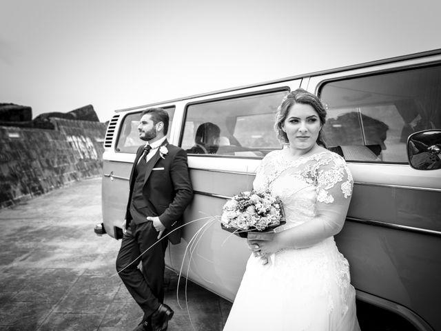 Il matrimonio di Martina e Salvo a Aci Catena, Catania 36