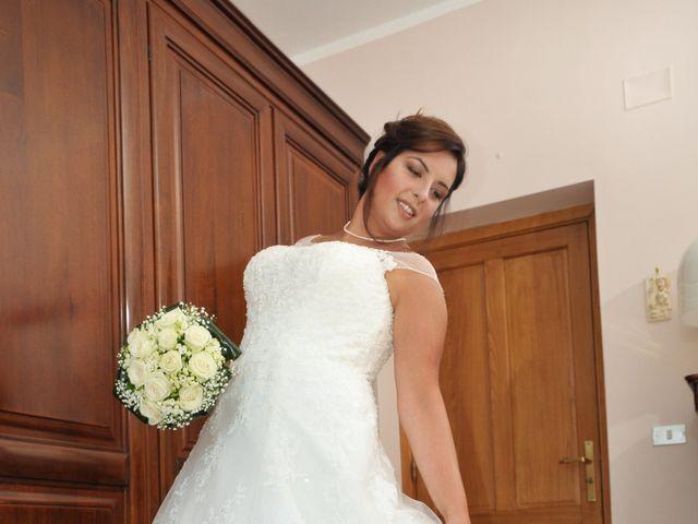 Il matrimonio di Raffaele e Rosanna a San Sosti, Cosenza 4
