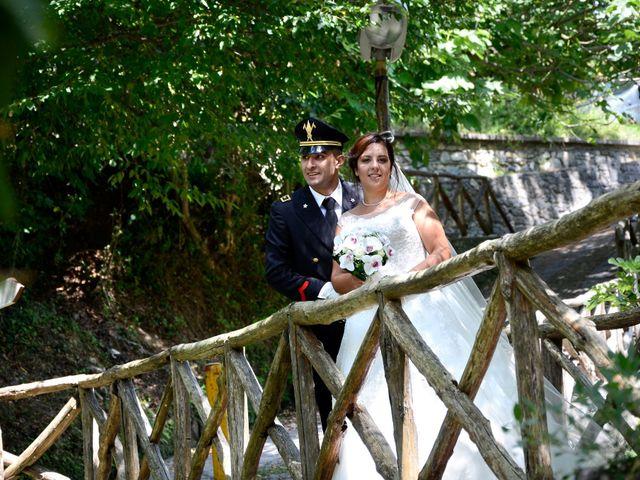 Il matrimonio di Raffaele e Rosanna a San Sosti, Cosenza 6