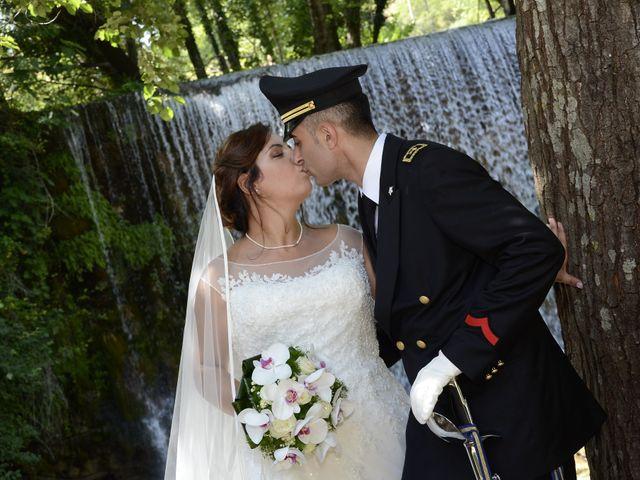 Il matrimonio di Raffaele e Rosanna a San Sosti, Cosenza 7
