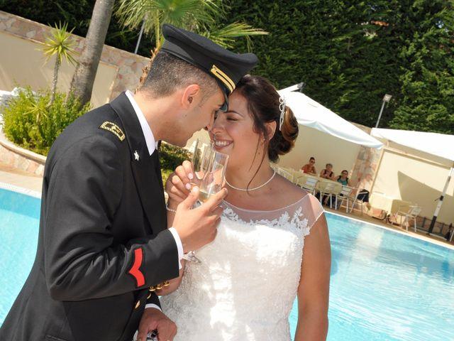 Il matrimonio di Raffaele e Rosanna a San Sosti, Cosenza 9