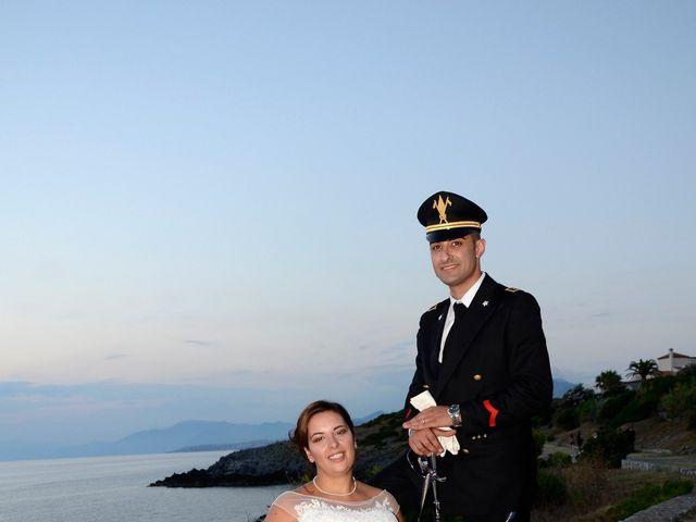 Il matrimonio di Raffaele e Rosanna a San Sosti, Cosenza 11