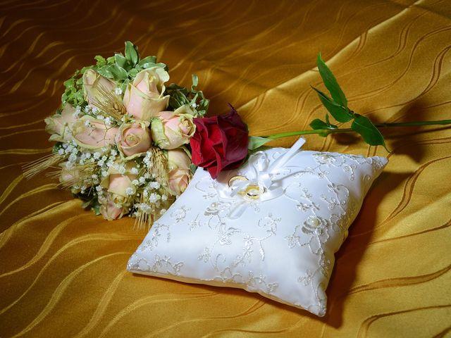 Il matrimonio di Raffaele e Rosanna a San Sosti, Cosenza 13