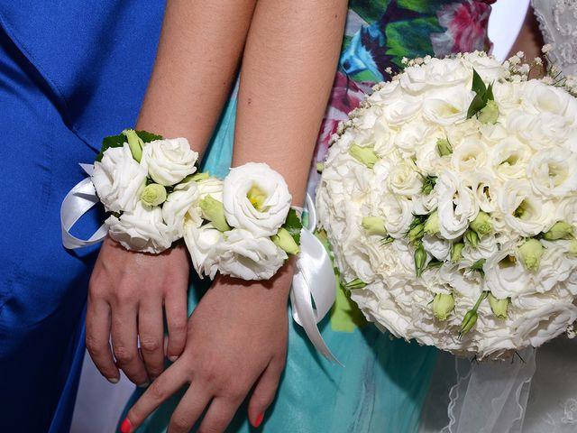 Il matrimonio di Raffaele e Rosanna a San Sosti, Cosenza 14
