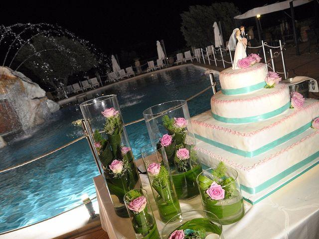 Il matrimonio di Raffaele e Rosanna a San Sosti, Cosenza 17