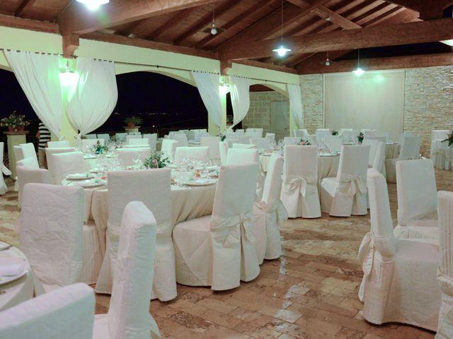 Il matrimonio di Raffaele e Rosanna a San Sosti, Cosenza 18