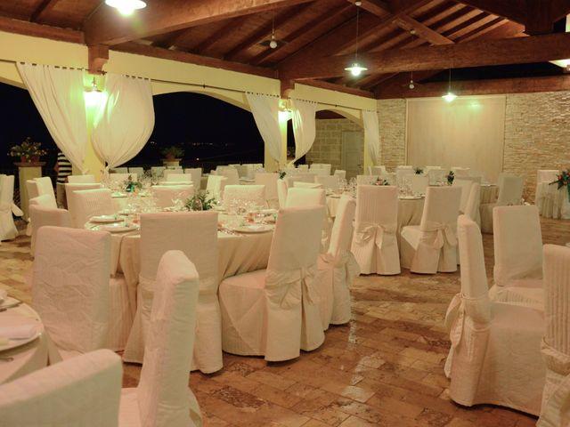 Il matrimonio di Raffaele e Rosanna a San Sosti, Cosenza 19