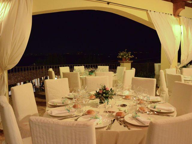 Il matrimonio di Raffaele e Rosanna a San Sosti, Cosenza 20