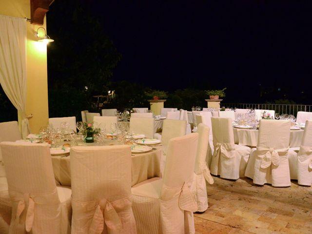Il matrimonio di Raffaele e Rosanna a San Sosti, Cosenza 21