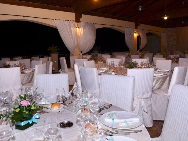 Il matrimonio di Raffaele e Rosanna a San Sosti, Cosenza 22