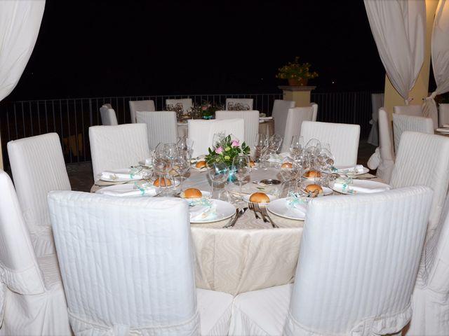 Il matrimonio di Raffaele e Rosanna a San Sosti, Cosenza 23
