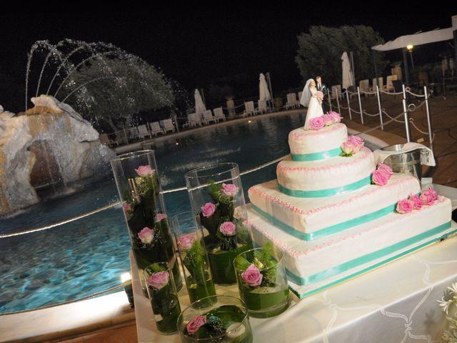 Il matrimonio di Raffaele e Rosanna a San Sosti, Cosenza 25