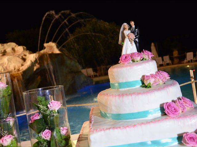 Il matrimonio di Raffaele e Rosanna a San Sosti, Cosenza 28