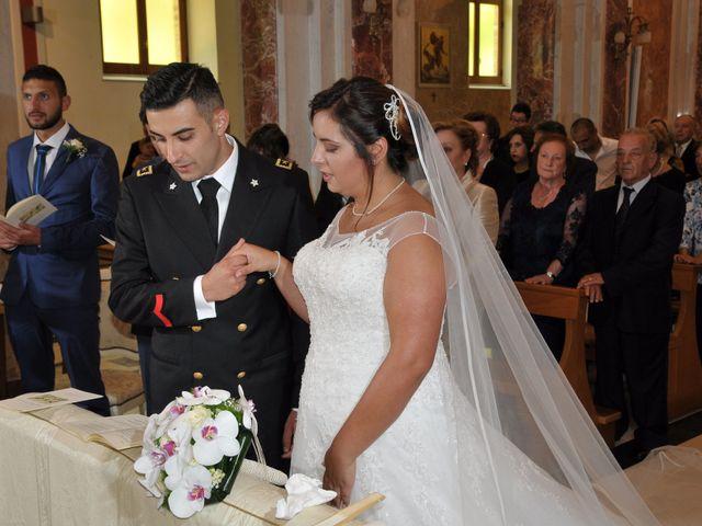 Il matrimonio di Raffaele e Rosanna a San Sosti, Cosenza 33