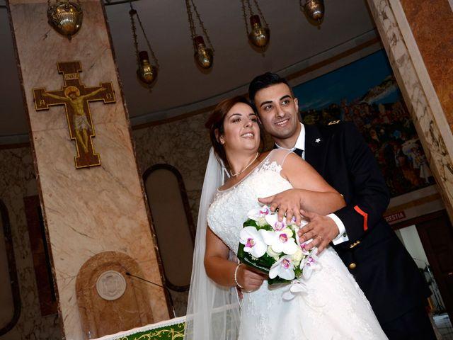 Il matrimonio di Raffaele e Rosanna a San Sosti, Cosenza 34