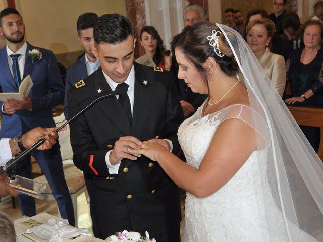 Il matrimonio di Raffaele e Rosanna a San Sosti, Cosenza 35