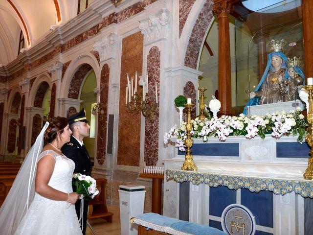 Il matrimonio di Raffaele e Rosanna a San Sosti, Cosenza 37
