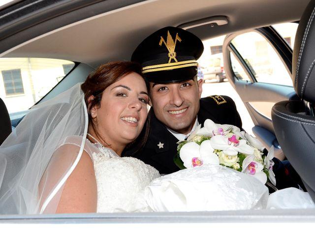 Il matrimonio di Raffaele e Rosanna a San Sosti, Cosenza 41