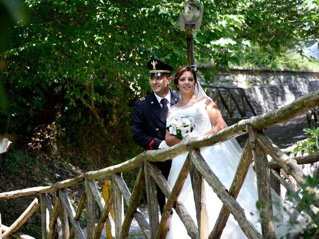 Il matrimonio di Raffaele e Rosanna a San Sosti, Cosenza 42