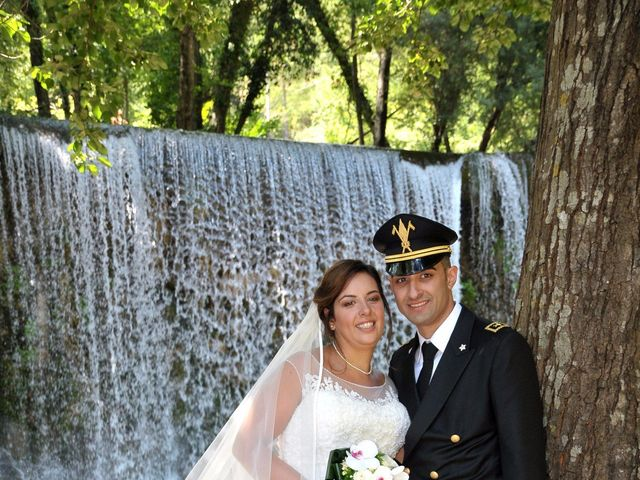 Il matrimonio di Raffaele e Rosanna a San Sosti, Cosenza 43