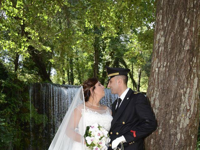 Il matrimonio di Raffaele e Rosanna a San Sosti, Cosenza 44