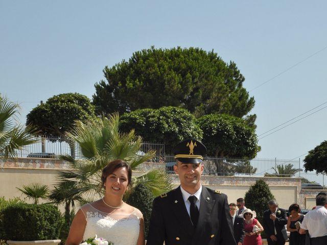 Il matrimonio di Raffaele e Rosanna a San Sosti, Cosenza 45