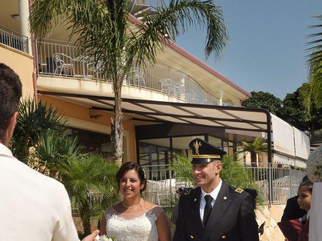 Il matrimonio di Raffaele e Rosanna a San Sosti, Cosenza 46