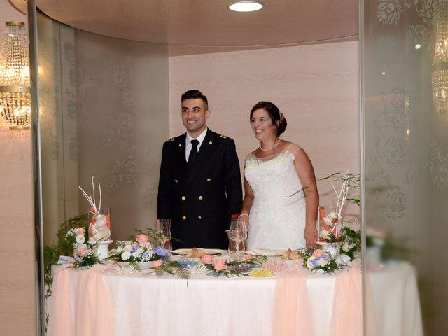 Il matrimonio di Raffaele e Rosanna a San Sosti, Cosenza 47