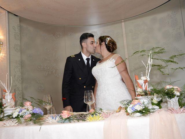 Il matrimonio di Raffaele e Rosanna a San Sosti, Cosenza 48