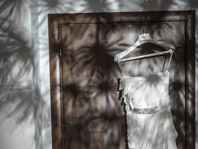 Il matrimonio di Sergio e Cristina a Spoleto, Perugia 6