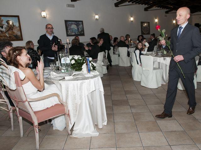 Il matrimonio di Sergio e Cristina a Spoleto, Perugia 13