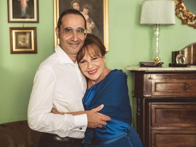 Il matrimonio di Marco e Lorena a Caltanissetta, Caltanissetta 6