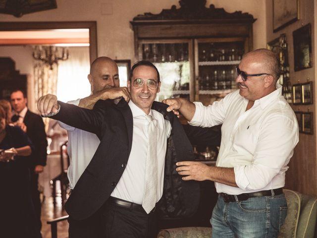 Il matrimonio di Marco e Lorena a Caltanissetta, Caltanissetta 10