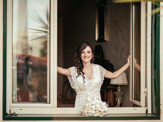 Il matrimonio di Marco e Lorena a Caltanissetta, Caltanissetta 24
