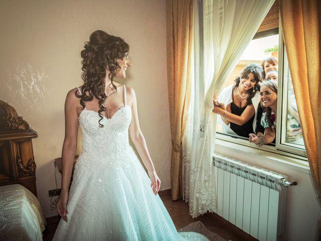 Il matrimonio di Marco e Lorena a Caltanissetta, Caltanissetta 29