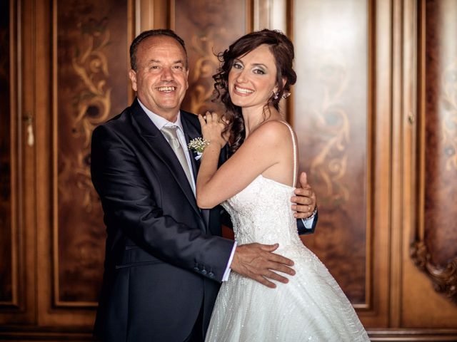 Il matrimonio di Marco e Lorena a Caltanissetta, Caltanissetta 30