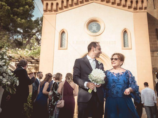 Il matrimonio di Marco e Lorena a Caltanissetta, Caltanissetta 38