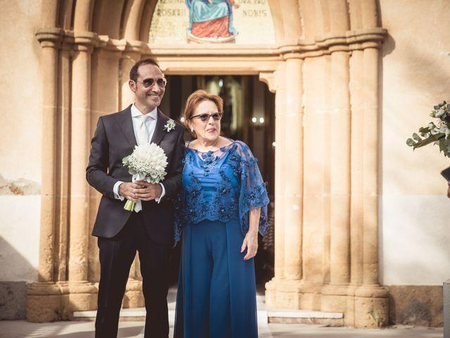 Il matrimonio di Marco e Lorena a Caltanissetta, Caltanissetta 39