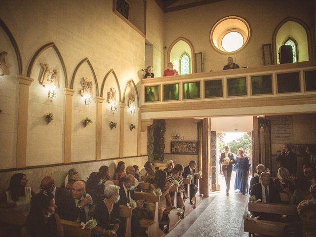 Il matrimonio di Marco e Lorena a Caltanissetta, Caltanissetta 40
