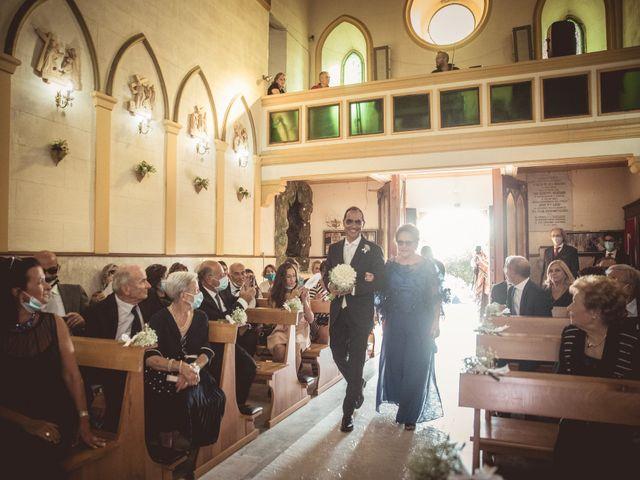 Il matrimonio di Marco e Lorena a Caltanissetta, Caltanissetta 41
