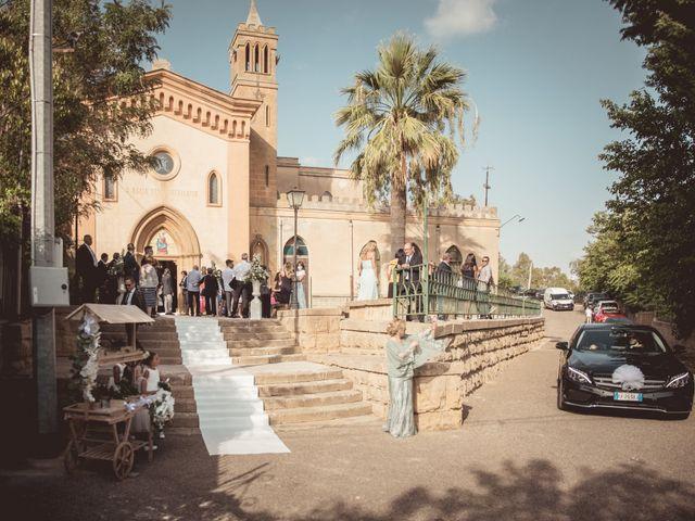 Il matrimonio di Marco e Lorena a Caltanissetta, Caltanissetta 42